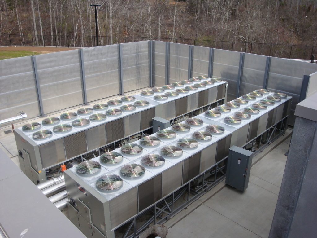 Columbus GA Data Center