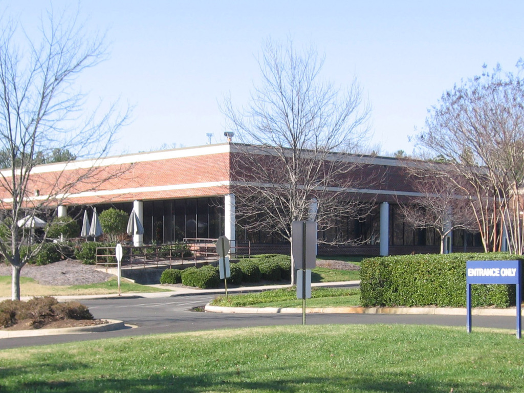 Durham Bank Data Center Expansion