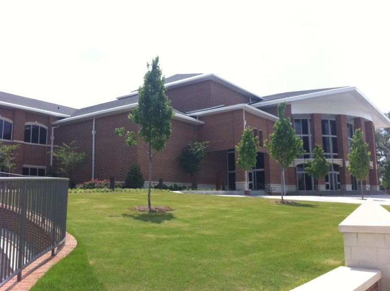 Morehouse College Ray Charles Center for the Arts