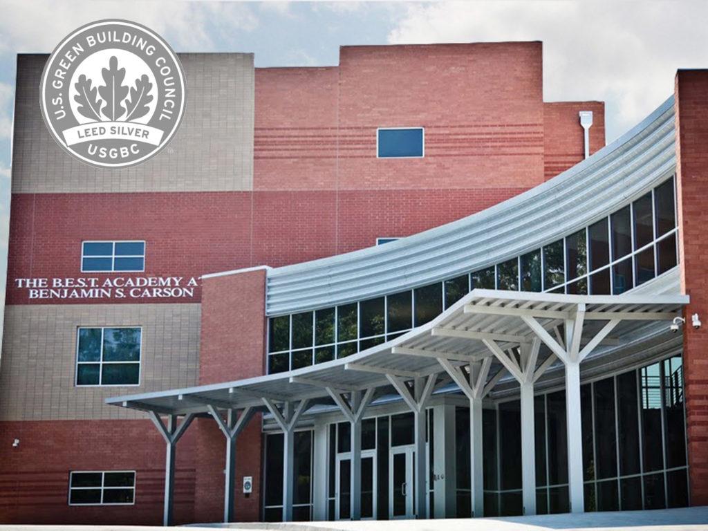 B.E.S.T. Academy at Benjamin Carson