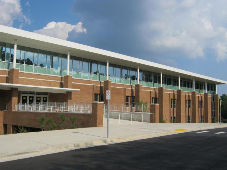 Dunwoody High School